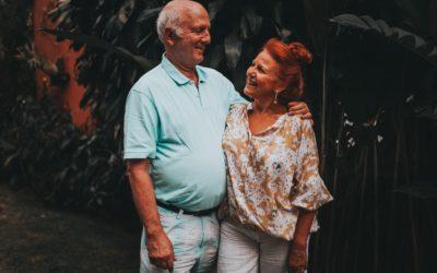 Autour de la retraite : ça bouge au niveau de la vie privée