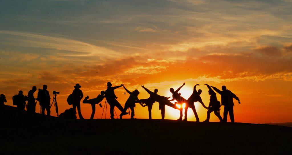 Espoirs à la retraite : Lien social et randonnée