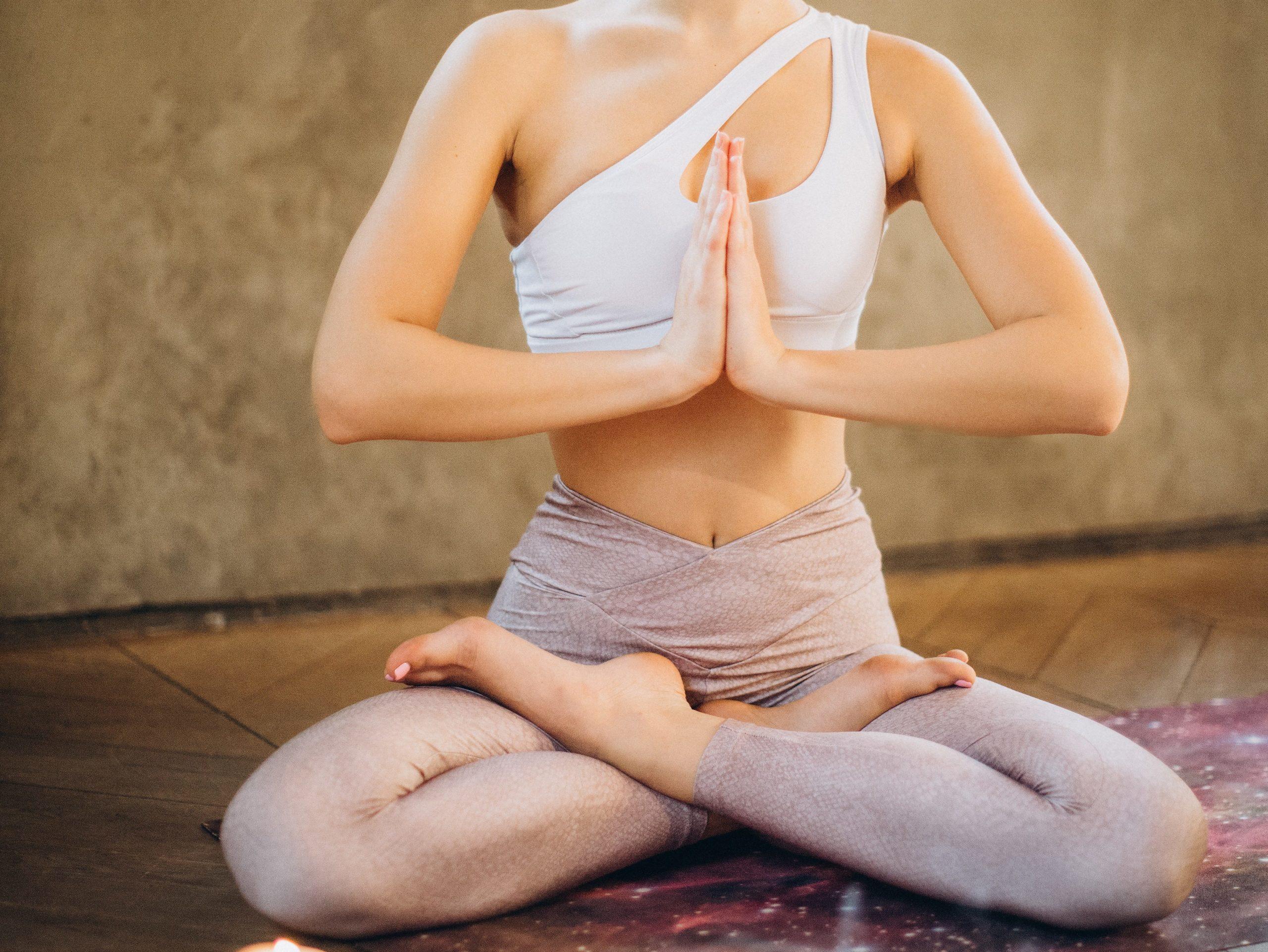 Yoga retraite